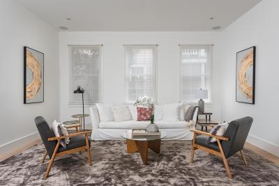 Single Family Home Contingent: 70 Warren Street
