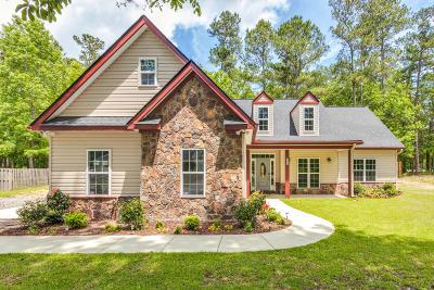Goose Creek Single Family Home For Sale: 798 N Aylesbury Road