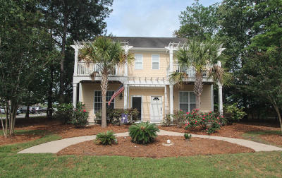 Charleston County Attached For Sale: 2945 Sugarberry Lane