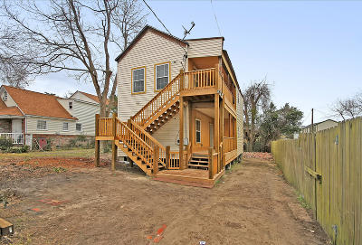 Multi Family Home For Sale: 8 Orrs Court
