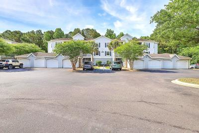 Charleston County Attached For Sale: 1300 Park West Blvd #418