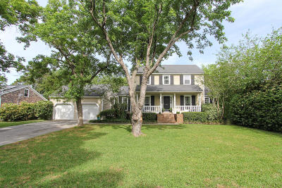 Lawton Bluff Single Family Home Contingent: 665 Sloan Drive