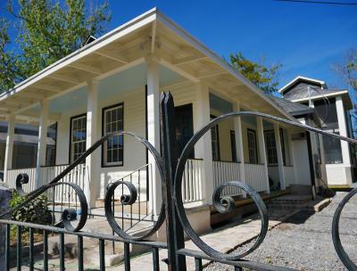 Single Family Home For Sale: 14 Dingle Street