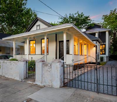 Multi Family Home For Sale: 14 Dingle Street