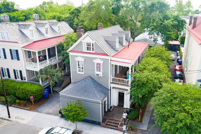 Single Family Home For Sale: 89 Spring Street #Ababcd