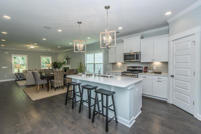 Charleston County Single Family Home For Sale: 2102 Boykin Lane #30