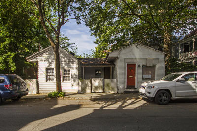 Single Family Home Contingent: 23 Ashe Street #23 &