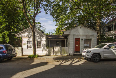 Charleston Multi Family Home Contingent: 23 Ashe Street #23 &