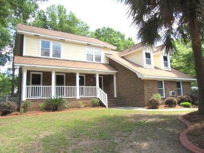 Goose Creek Single Family Home For Sale: 101 Chesapeake Lane