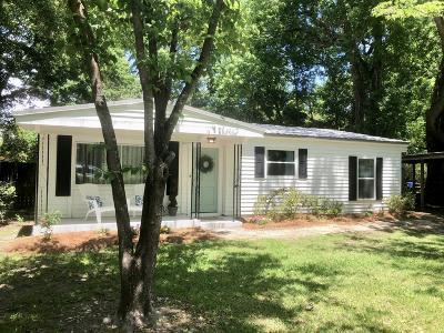 Single Family Home For Sale: 1720 W Robinhood Drive