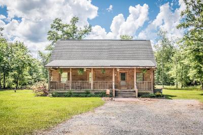 Moncks Corner Single Family Home Contingent: 285 Teddys Trail
