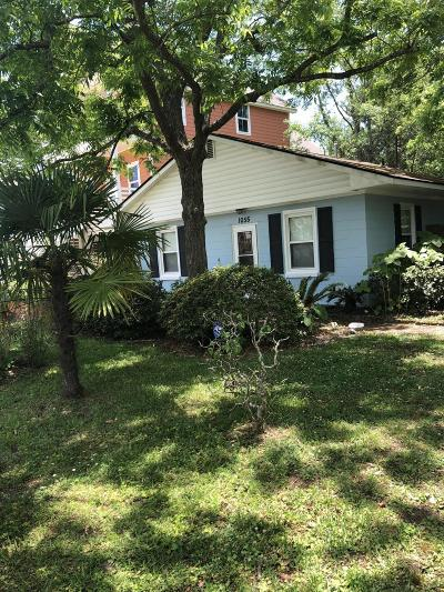 North Charleston Single Family Home For Sale: 1055 Glenshaw Street
