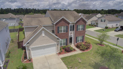 Goose Creek Single Family Home Contingent: 213 Mayfield Drive