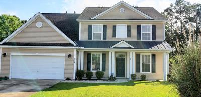 Wescott Plantation Single Family Home For Sale: 4824 Hortonrest Court