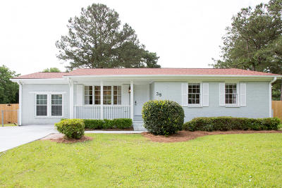 Single Family Home Contingent: 38 Rice Drive