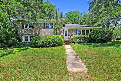 Northbridge Terrace Single Family Home For Sale: 1094 Northbridge Drive