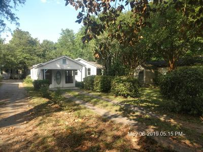 Multi Family Home Contingent: 5812 Robinson Street