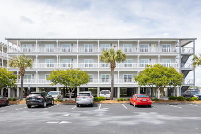 Folly Beach Attached For Sale: 2393 Folly Road #1b