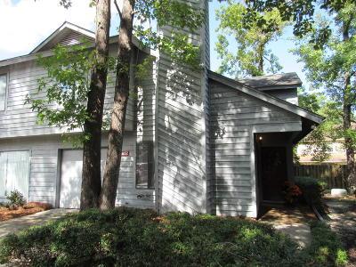 Charleston Attached Contingent: 2152 Spoleto Lane