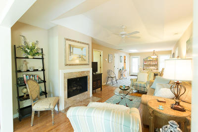 Single Family Home Contingent: 1136 Summer Wind Lane