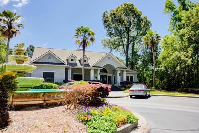 Charleston County Attached For Sale: 700 Daniel Ellis Drive #3204