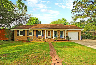 Ladson Single Family Home Contingent: 124 Columbia Drive
