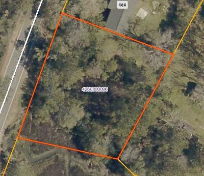 Residential Lots & Land For Sale: Dills Bluff Road