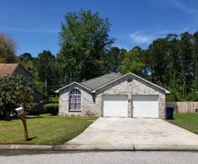 North Charleston Single Family Home Contingent: 164 Knightsbridge Drive