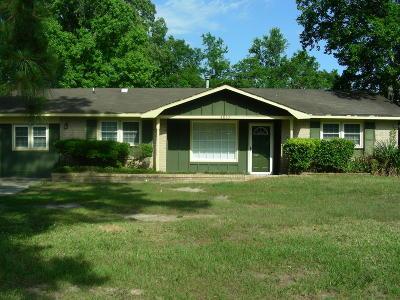 North Charleston Single Family Home Contingent: 4853 Popperdam Creek Drive
