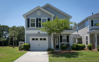 Single Family Home For Sale: 121 Larissa Drive