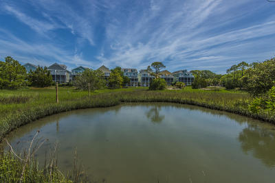 Folly Beach Attached For Sale: 82 Sandbar Lane #3a