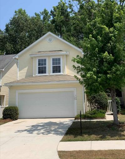 Ladson Single Family Home For Sale: 148 Chemistry Circle