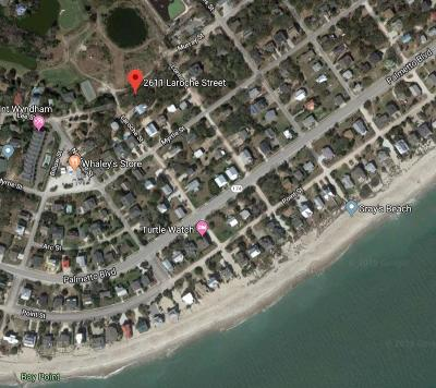 Edisto Beach SC Residential Lots & Land For Sale: $116,000