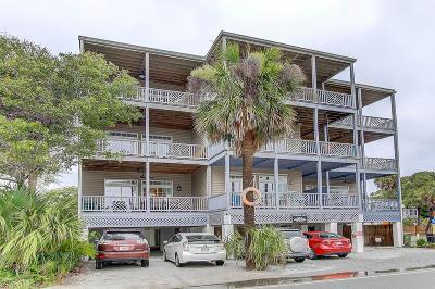 Charleston County Attached For Sale: 108 E Ashley Avenue
