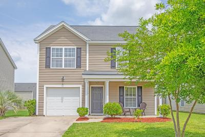 Summerville Single Family Home Contingent: 1116 Flyway Road