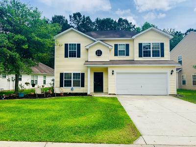 Ladson Single Family Home For Sale: 165 Sweet Alyssum Drive