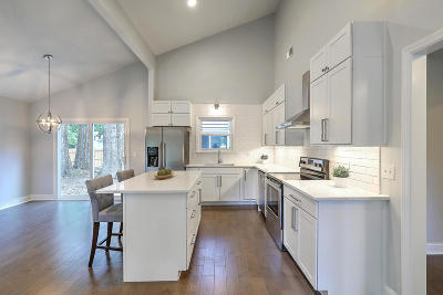 North Charleston Single Family Home Contingent: 122 Weatherbark Circle