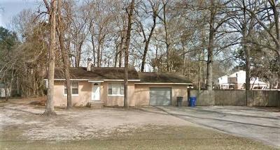 North Charleston Single Family Home For Sale: 2316 Otranto Road