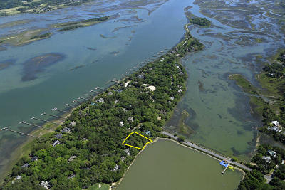 Charleston County Residential Lots & Land For Sale: 67 New Settlement Road