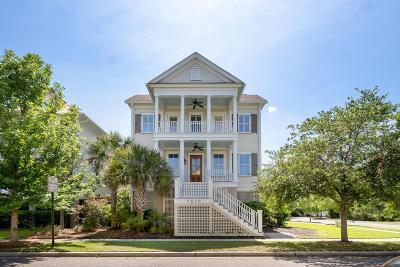 Daniel Island Single Family Home For Sale: 7836 Farr Street