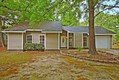 North Charleston Single Family Home Contingent: 105 Gatewood Street