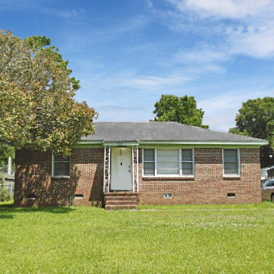 Goose Creek Single Family Home Contingent: 310 Jean Wells Drive