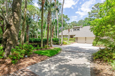 Charleston County Single Family Home For Sale: 145 Augusta National Court