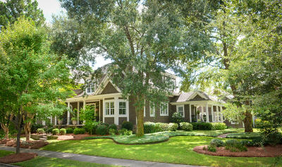 Charleston Single Family Home For Sale: 333 Ralston Creek Street