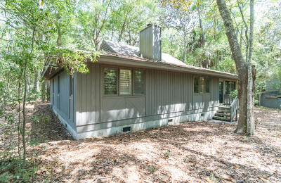 Single Family Home For Sale: 573 Oyster Rake