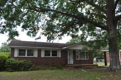 Goose Creek Single Family Home For Sale: 113 Roselle Avenue