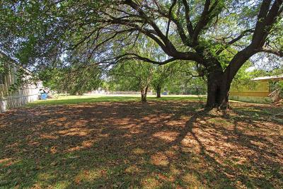 Residential Lots & Land For Sale: Sanders Road