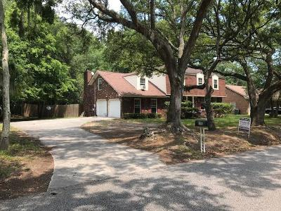 Single Family Home For Sale: 388 Betsy Road