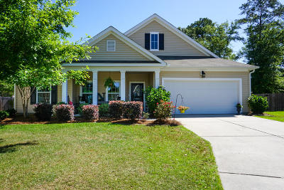 Hanahan Single Family Home Contingent: 1902 Wild Indigo Way