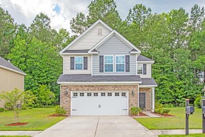 Moncks Corner Single Family Home For Sale: 246 Maywood Drive